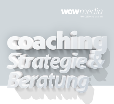 Coaching, Strategie & Beratung